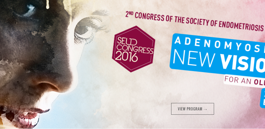 2º Congreso SEUD Endometriosis